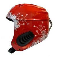 Шлем Destroyer Helmet Red, XS(53-54)
