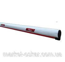 Стріла для шлагбаум Nice X-BAR 4 овальна (RBN 5)