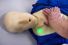 """Робот-тренажер """"ТАРАС"""" для обучения навыкам первой помощи 11"""
