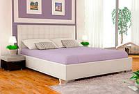 Кровать Гера с подъемным механизмом односпальная 120х200