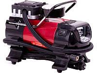 Компрессор автомобильный 12В. Один цилиндр 19 мм INTERTOOL AC-0001