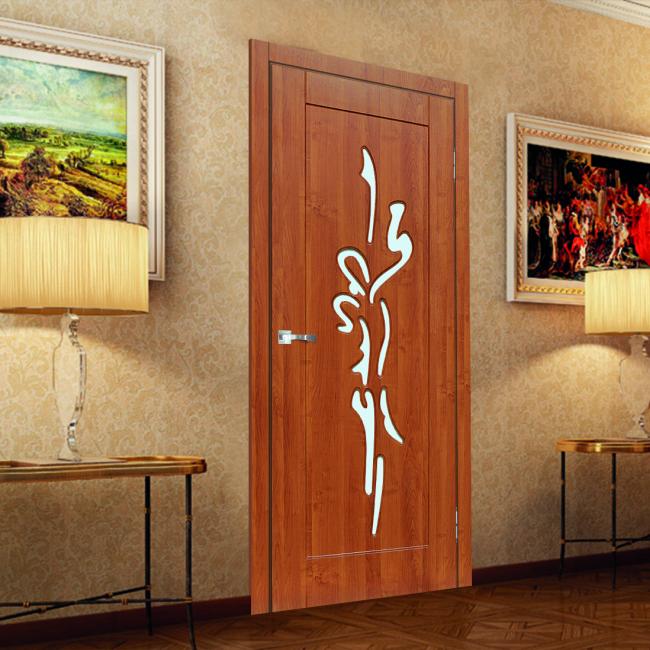Дверь межкомнатная ЭЛЬВИРА