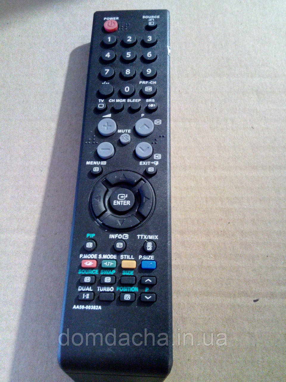 Пульт для телевизоров SAMSUNG AA59-00382A