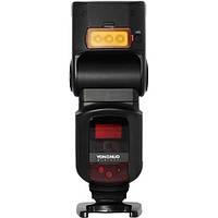 Вспышка Yongnuo Speedlite YN968EX-RT для Canon (YN968EX-RT), фото 1
