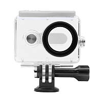☛Водонепроницаемый чехол Xiaomi Yi Waterproof Case White для экшн-камеры