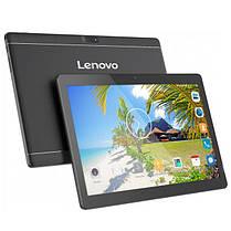 ➤Планшет Lenovo Tab 10 (SN9633) 2/32GB 8 ядер IPS экран 2SIM 3G GPS Камера 5 Мп Android 6.0 + Подарки, фото 2