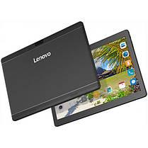 ➤Планшет Lenovo Tab 10 (SN9633) 2/32GB 8 ядер IPS экран 2SIM 3G GPS Камера 5 Мп Android 6.0 + Подарки, фото 3