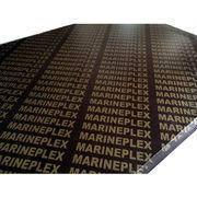 Плита для опалубки, коричневая, влагостойкая, 2500*1250*10 мм, фанера ламинированная, фанера для опалубки