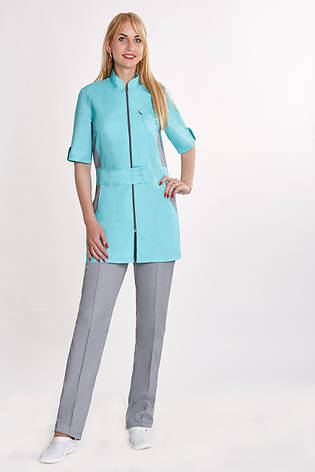 Жіночий медичний костюм Леся  продажа 4fe99cc18c766
