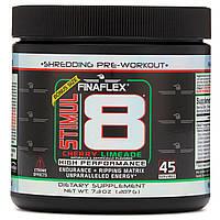 FinaFlex Stimul8 45 serv bonus size