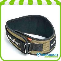 Пояс для фитнеса и бодибилдинга Stein Pro Lifting Belt BWN-2428