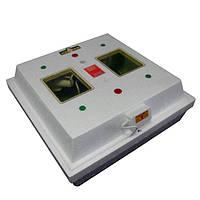 Инкубатор Квочка Ми 30 на 80 яиц ручной переворот, мембранный терморегулятор