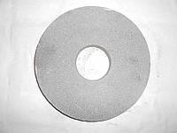 Круг шлифовальный 14А (электрокорунд серый) ПП на керамической связке 400х25х127 25 СМ1
