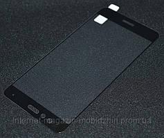 Стекло Huawei P10 Lite, Full черное