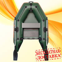 Моторная надувная лодка Kolibri КМ-200