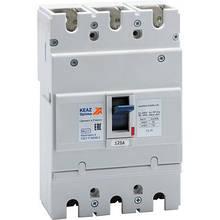 Выключатель автоматический OptiMat E250L125-УХЛ3