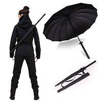 Зонт катана