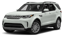 Land Rover Discovery 5 (2017-...)