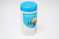 Салфетки для очистки дисплея Handboss, 88 шт
