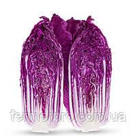 Семена краснокочанной  пекинской капусты KS 888 F1 2500 семян Kitano seeds