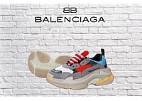 Женские кроссовки Balenciaga