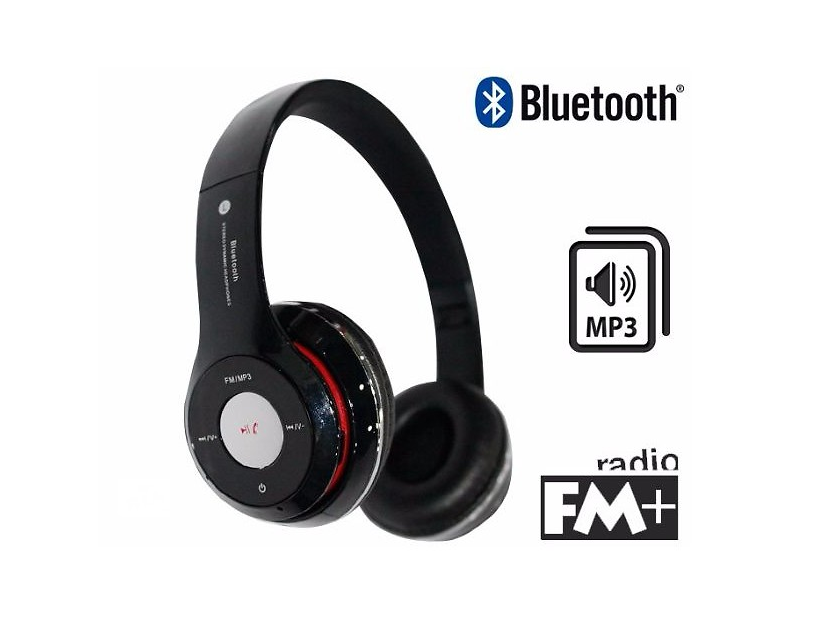 Беспроводные Наушники с MP3 плеером Beats Solo HD Bluetooth S460 реплика 59e66ca04750e