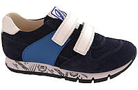 Кроссовки Minimen 96BLUE 31 20,5 см Синий
