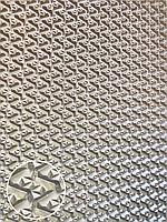 Набоечная резина Vector 570mmx380mmx6,2mm класс люкс цвет карамель