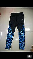 Спортивные легинсы adidas