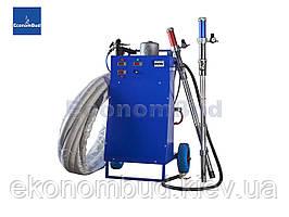 Аппарат для напыления пенополиуретана (ППУ), полимочевины S8000
