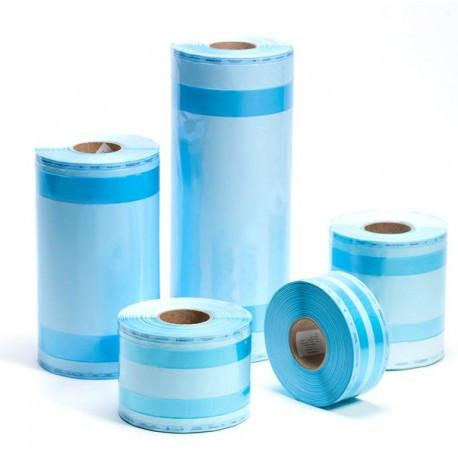 Упаковки для стерилизации