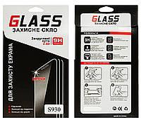 Защитное стекло для Lenovo S930 (0.3 mm, 2.5D с олеофобным покрытием)