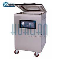 Напольный вакуум-упаковочный аппарат HVC-510F/2A (DZ-500/2E)