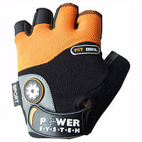 Power System FIT GIRL PS 2900  Orange