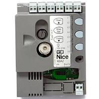 Блок управления (плата) для шлагбаума Nice X-Bar (XBA2)