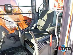 Гусеничный экскаватор Hitachi ZX120 (2007 г), фото 2