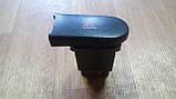 Кнопка аварийки Ланос, Сенс (Б/У), фото 2