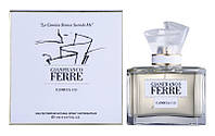 Gianfranco Ferre - Camicia 113 Eau De Parfum (2015) - Парфюмированная вода 100 мл (тестер)