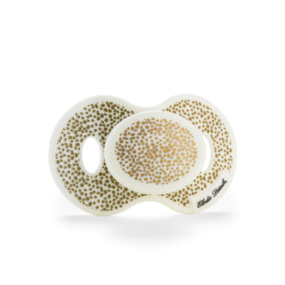 Elodie Details - Пустышка Gold Shimmer