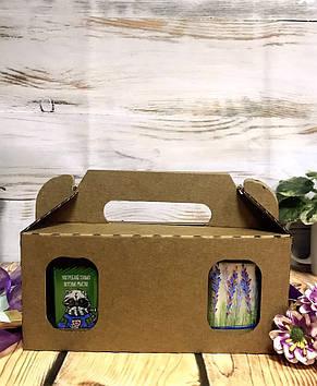 Подарочный набор джем и свеча, фото 2