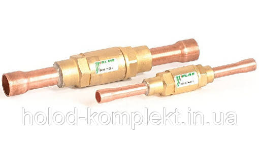 Обратный клапан Olab 33000-TS-02-D