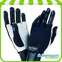Перчатки для фитнеса Mad Max BASIC MFG-250