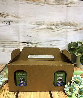Подарочный набор джем в индивидуальной упаковке, фото 2