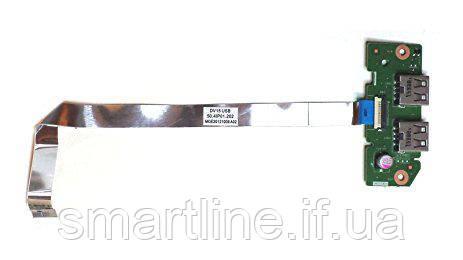 Плата USB Dell Vostro 2520 50.4IP01.202