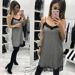 Выгодная акция на платья от производителя