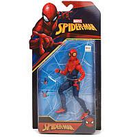 Фигурка Человек-паук в костюме-прототипе, 18 см - Proto Suit Spider-Man, Spider-Man, Comics, Marvel