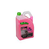 Полимерный пенный нано воск. с ароматом винограда,  для сушки авто.Diakem Krystal Wax. Концентр-й 1:20,5л.