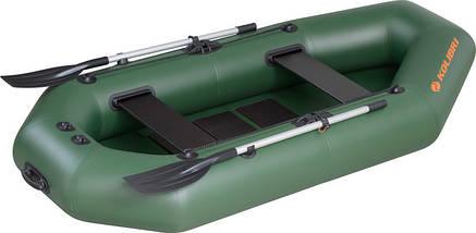 купить лодку колибри к 240