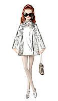 Коллекционная кукла Integrity Toy 2016 Silver Shine  Mallory Martin Dressed Doll The Fashion Teen Collection, фото 2