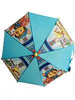 Зонтик для мальчика  PAW PATROL